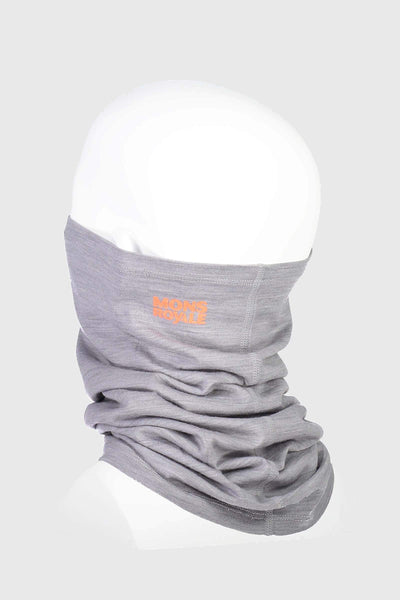 Daily Dose Neckwarmer - Grey Marl