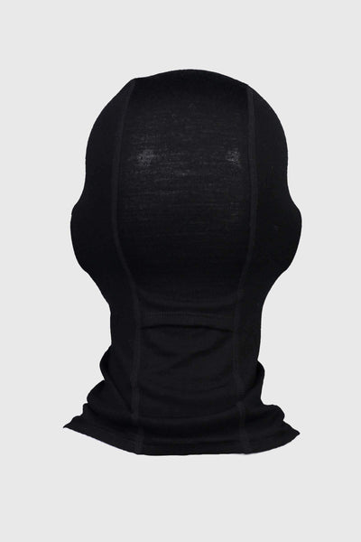 Olympus Tech Balaclava - Black