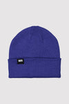 McCloud Beanie - Ultra Blue