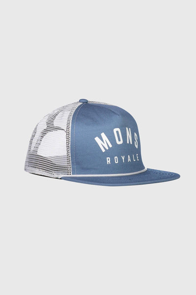The ACL Trucker Cap - Denim