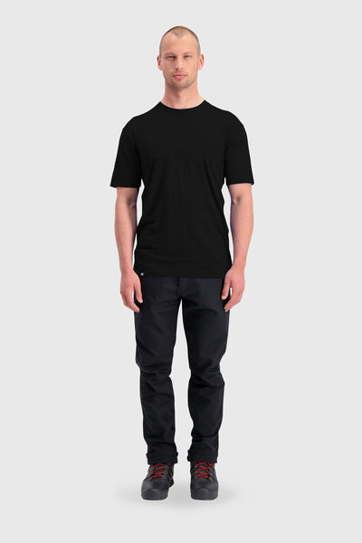 Icon T-Shirt - Black