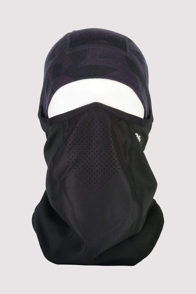 Storm Tech Balaclava - Black / 9 Iron Camo