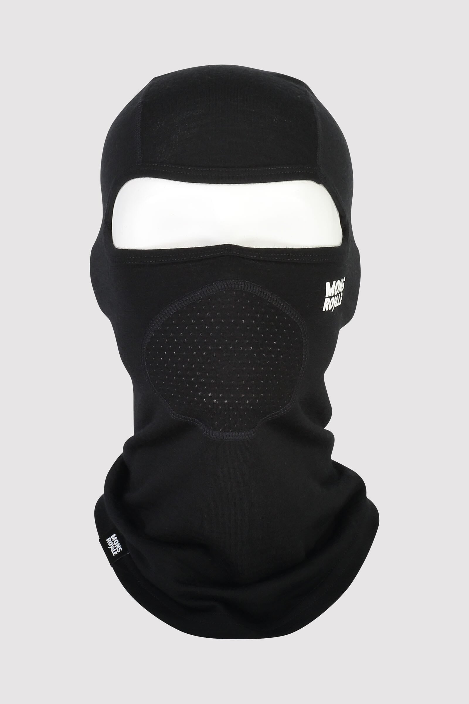 Airolo Tech Balaclava - Black