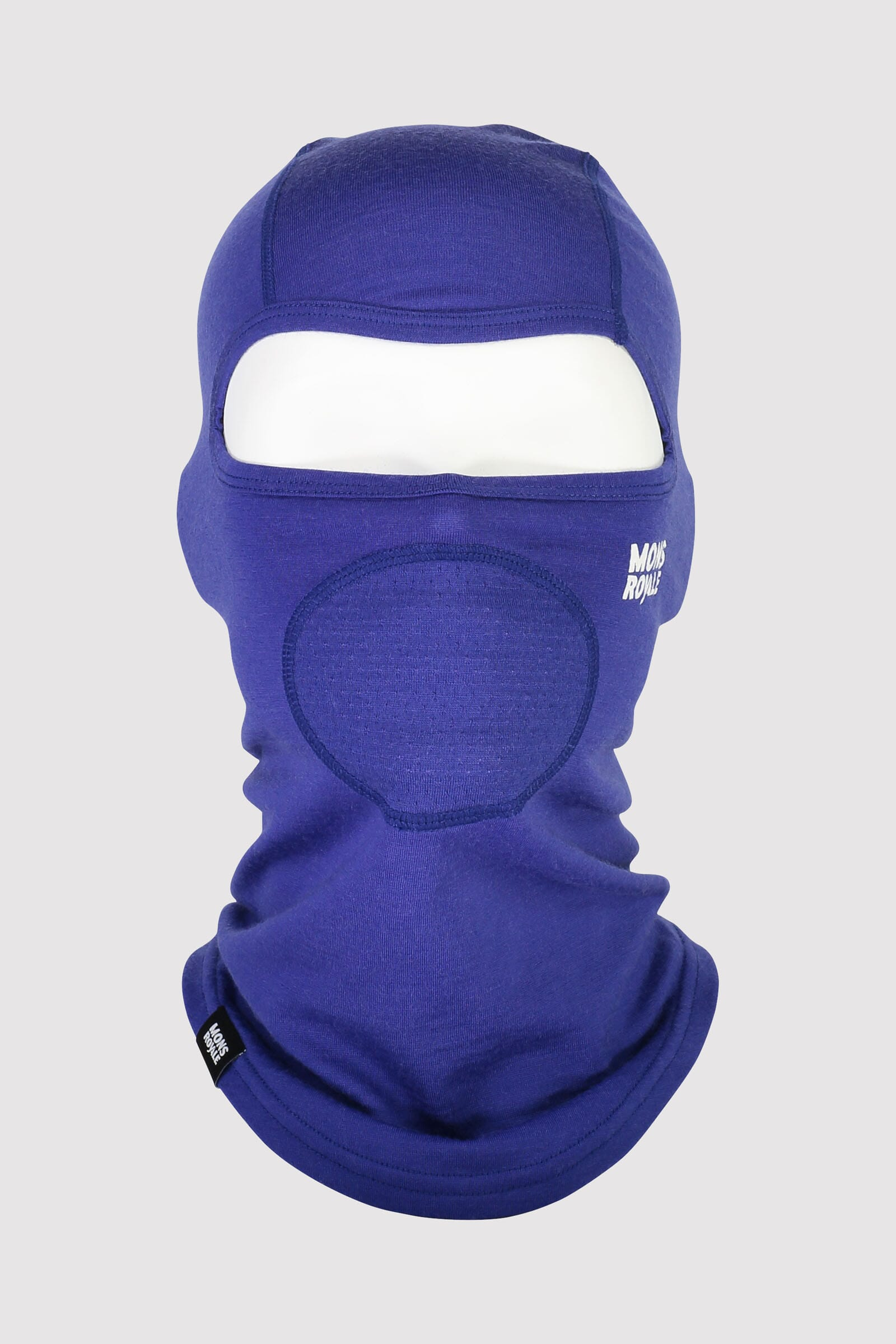 Airolo Tech Balaclava - Ultra Blue