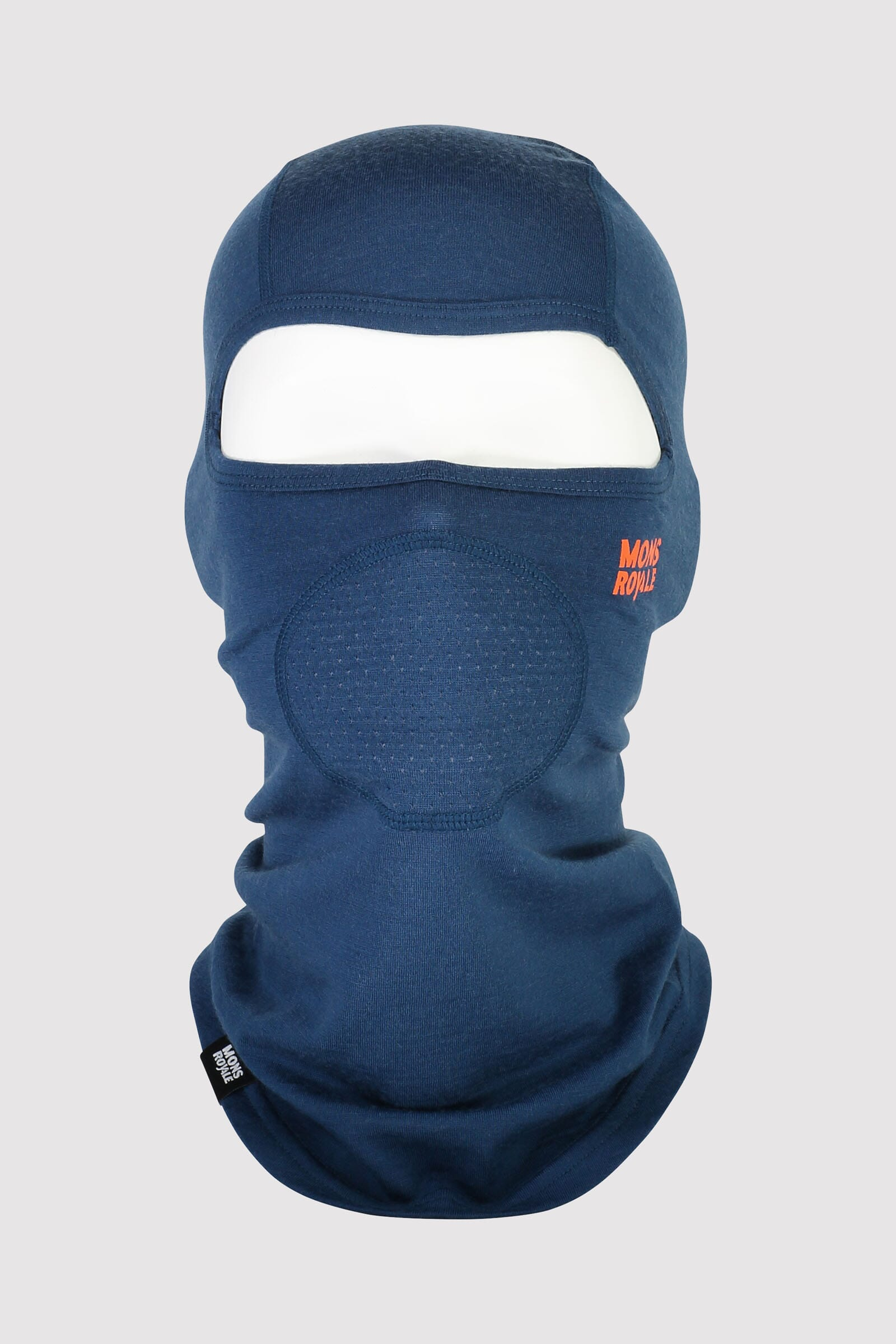 Airolo Tech Balaclava - Atlantic