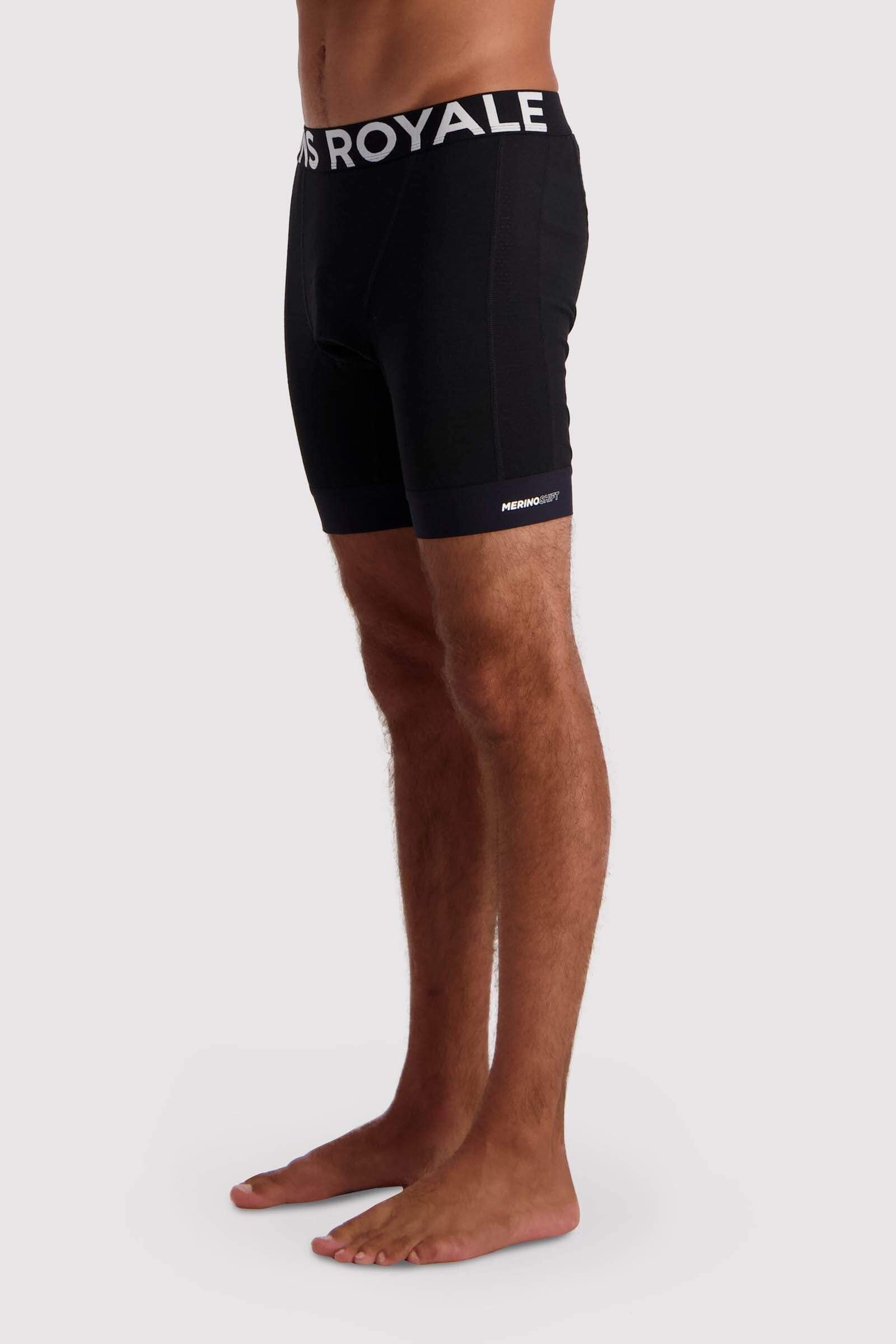 Epic Bike Short Liner - Black