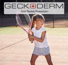 Load image into Gallery viewer, Tennis Racket Frame Protection- Kids Frame
