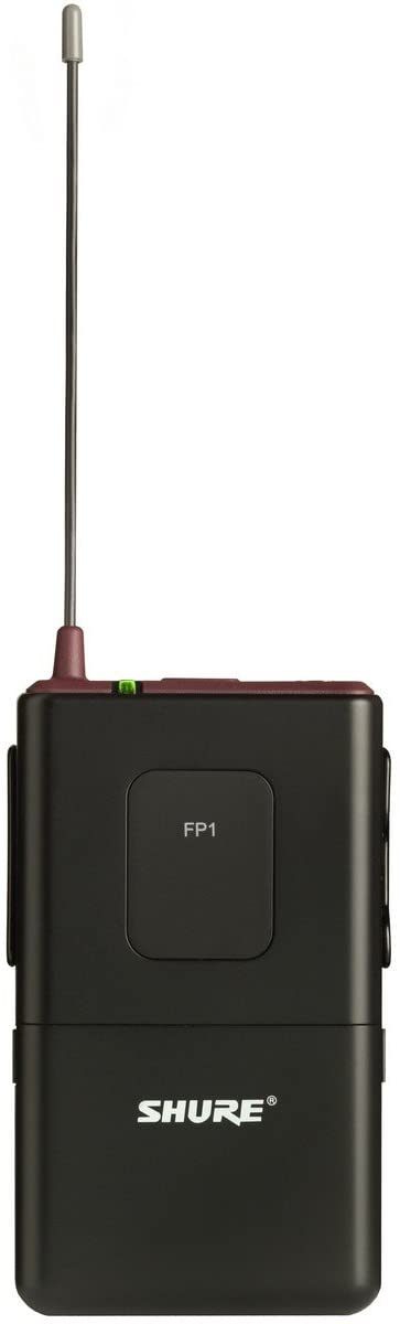 Shure FP1 Wireless Bodypack Transmitter, L4