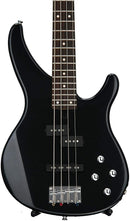 Yamaha TRBX204 Bass Guitar - Galaxy Black