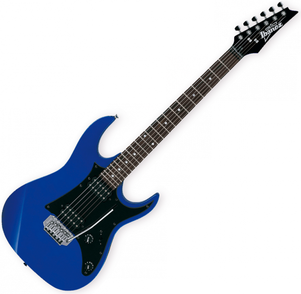 Ibanez GRX20-JB Jewel Blue Electric Guitar
