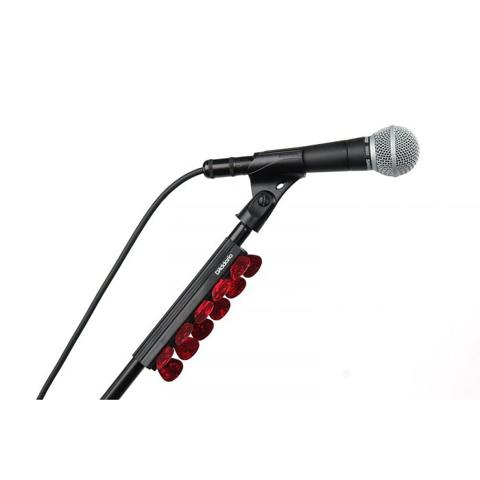 Planet Waves PW-MPH-01 Mic. Stand Pick Holder