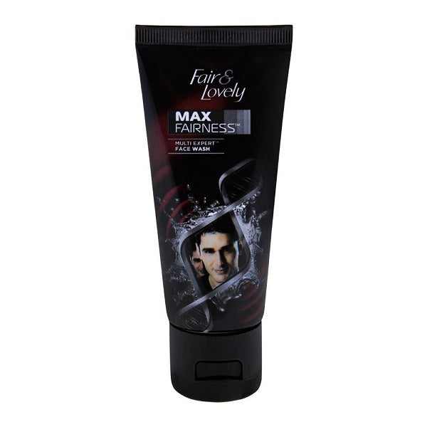 Fair & Lovely MAX FAIRNESS FACE WASH - saagbazaronline.myshopify.com