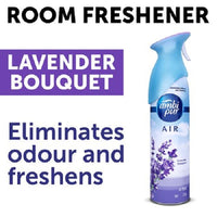 Ambi pur Air Effect Air Freshener - Lavender Bouquet - saagbazaronline.myshopify.com