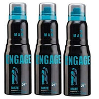 Engage Mate Bodylicious Deo Spray - 150ml - saagbazaronline.myshopify.com
