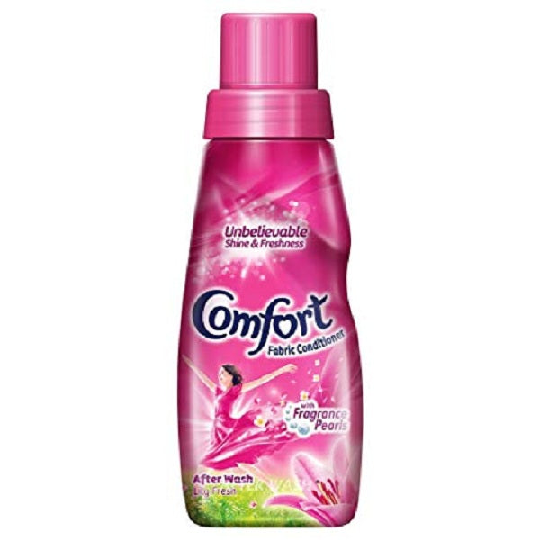 Comfort - Lily Fresh fabric conditioner - HomeTopUp