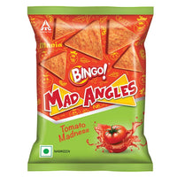Bingo Mad Angles Pack of 10 - saagbazaronline.myshopify.com