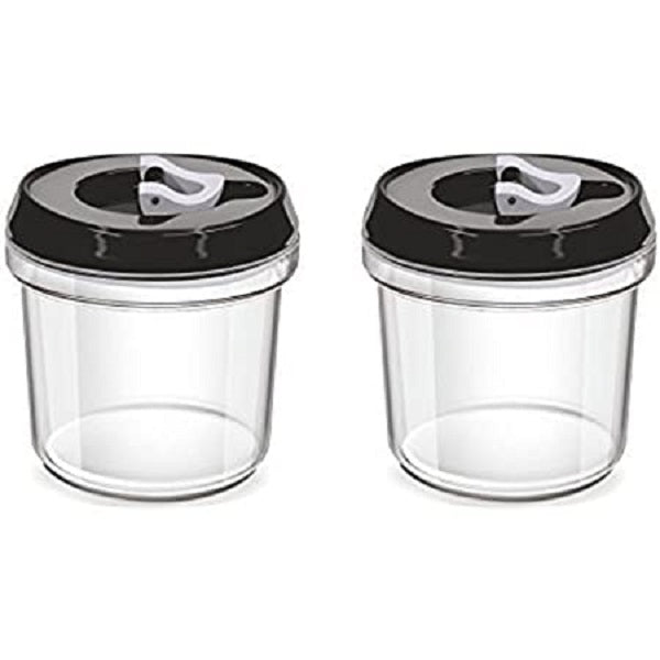 Milton Air Tite Containers Set of 2