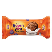 Bournvita Biscuits Pack of 12
