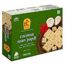 Load image into Gallery viewer, Bhikharam Chandmal Soan Papdi Coconut