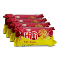 Sunfeast HiFi Butter Cookies Pack of 10 - saagbazaronline.myshopify.com