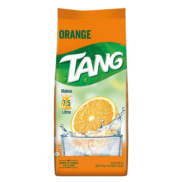 Tang Orange Instant Drink Mix