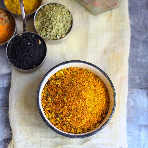 Achaar Mix Masala [Pickle Masala]