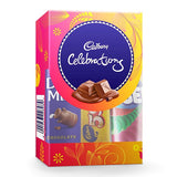 Cadbury Celebrations Assorted Chocolate Gift Pack Pack of 10