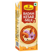 Load image into Gallery viewer, Haldiram's Badam Kesar Milk-Party Pack (Pack Of 15)