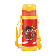 Load image into Gallery viewer, Milton Campy 650 Shiva Thermosteel Hot or Cold Water Bottle