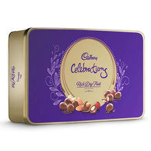 Load image into Gallery viewer, Cadbury Celebrations Rich Dry Fruit Chocolate Gift Box