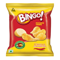 Bingo Original Style Chilli Sprinkled Pack of 12 - saagbazaronline.myshopify.com