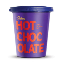 Load image into Gallery viewer, Cadbury Hot Chocolate Drink Powder Mix
