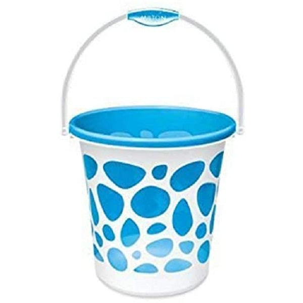 Milton Plastic Duplex Bathroom Bucket