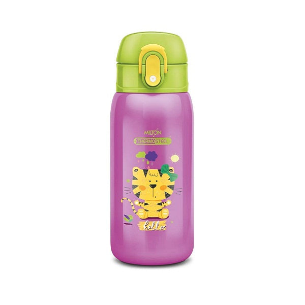 Milton Jolly Thermosteel Kids Water Bottle