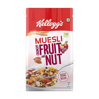 Kellogg's Fruits And Nuts