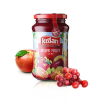 Kissan Mixed Fruit Jam - HomeTopUp