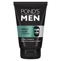 Ponds Pimple Clear Face Wash for Men - saagbazaronline.myshopify.com