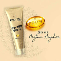 Pantene Open Hair Anytime, Anywhere 180 ml - saagbazaronline.myshopify.com