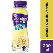 Load image into Gallery viewer, Sunfeast Wonderz Milk 200 ml - HomeTopUp