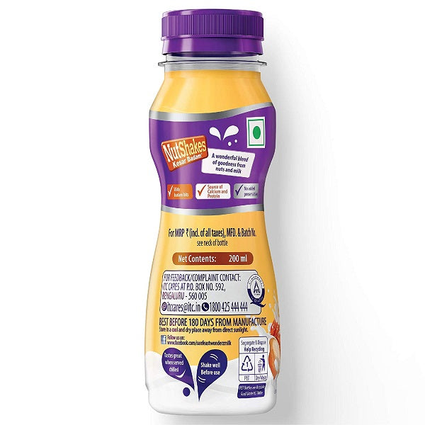 Sunfeast Wonderz Milk 200 ml - HomeTopUp
