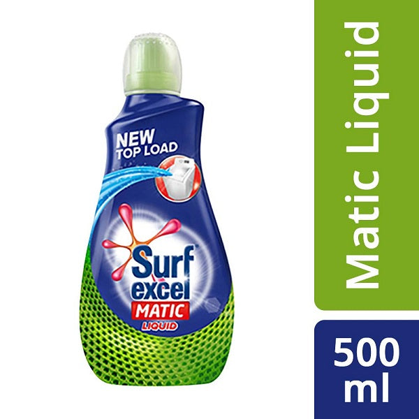 Surf excel Matic Liquid - HomeTopUp