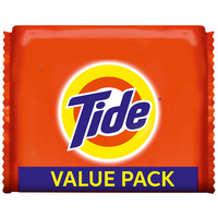 Tide Detergent Bar Soap Pack of 6 - saagbazaronline.myshopify.com