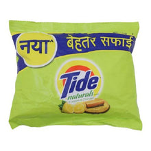 Load image into Gallery viewer, Tide Naturals Detergent Powder - Lemon & Chandan - saagbazaronline.myshopify.com
