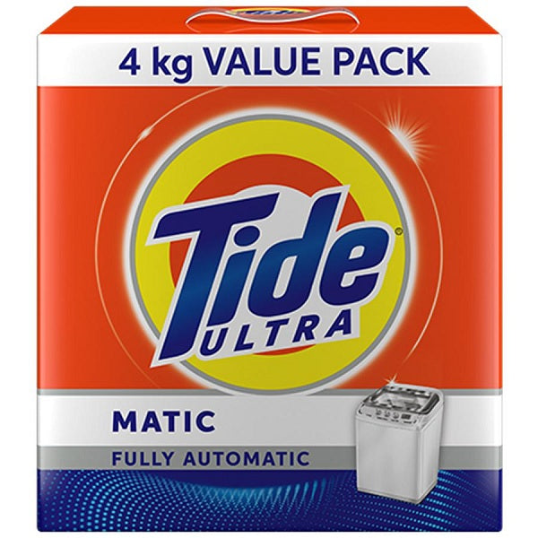 Tide Ultra Matic Detergent Washing Powder - saagbazaronline.myshopify.com