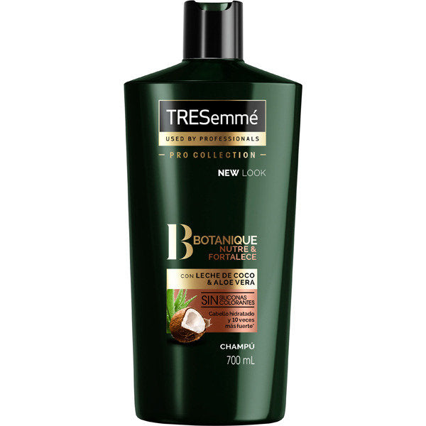 TRESeeme Botanique Nourish & Replenish Shampoo - HomeTopUp