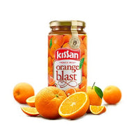 Kissan Orange Blast - HomeTopUp