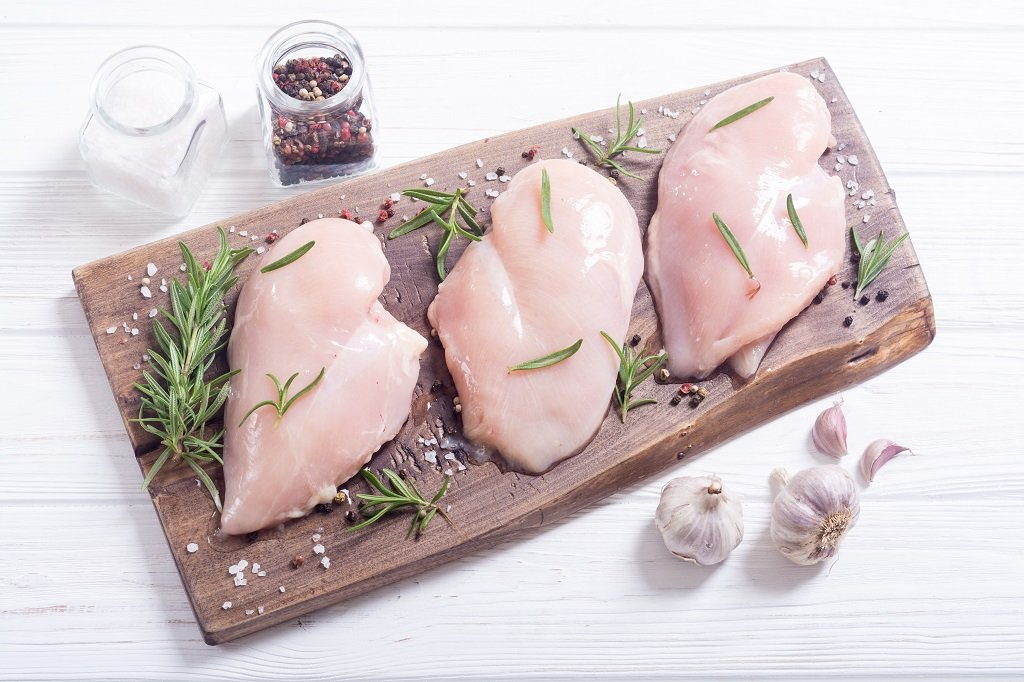 Fresh Portion-Controlled Breast brisbane online meat shop triple c poultry