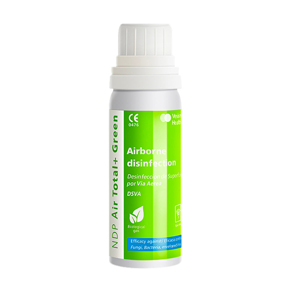 NDP Air Total+ Green -  50 ml