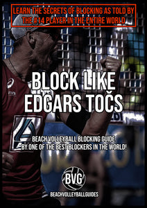 Block Like Edgars Tocs Cover page