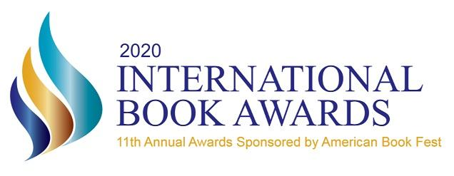 2020 Finalist in Multiple Categories International Book Awards!